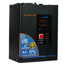Стабилизатор напряжения Энергия Voltron 1500 (5%) / Е0101-0155